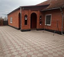 Дом с ремонтом и мебелью центр русской части