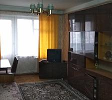 Срочно продам 3-х комнатную в центре Бендер.