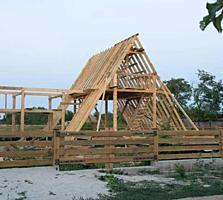 Продам дом с участком в пол гектара - Приморское, Одесская область