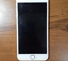 Продаётся Айфон 6s + золотой 16 GB