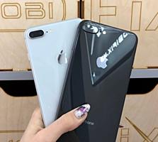 iPhone 8 Plus Black/ Silver 64gb