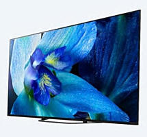 "Телевизор 55"" Sony KD55AG8BR2 OLED UHD Smart"