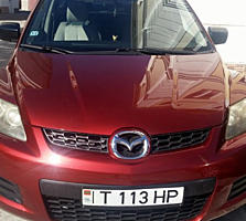 Mazda CX-7 Срочно