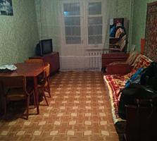 Продаётся 2-комнатная квартира в Новотираспольске