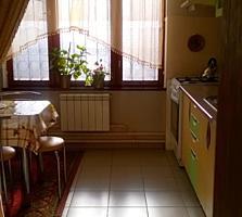 Продается 2-х комнатная квартира с собственным подвалом