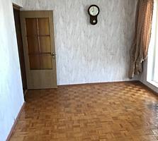 Продаётся большая 2х комнатная квартира
