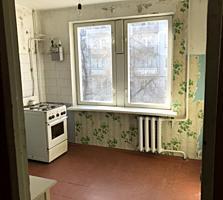 3 комнат. 66/45/кухня 9,3 Западный 2/5, жилая, не угол, 2 балкона