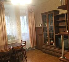 3х комнатная сталинка пр. Шевченко/пр. Гагарина