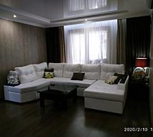 Продается трехкомнатная квартира от собственника
