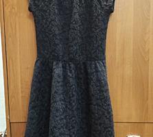 Продам элегантное, маленькое черное платье. Отличное состояние.