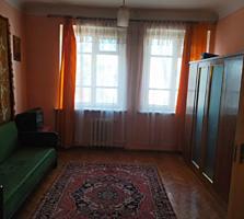 Продам 3 комнатную квартиру в центре, район Водолечебницы.
