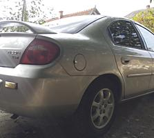 Dodge Neon 2003 г. 2,0 бензин, автомат.