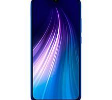 Xiaomi Redmi Note 8 4/128Gb, camera 48MP (albastru). Nou, sigilat