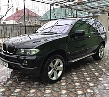 СРОЧНО продаем BMWX5 за 8000$, торг уместен, обмен рассматривается!!!