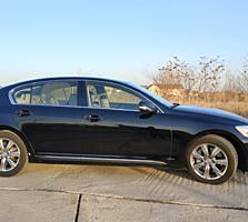 Продам Lexus GS300! Торг уместен!