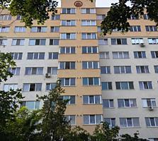 Apartament cu 1 odaie, in casa noua, str. Bariera Orhei