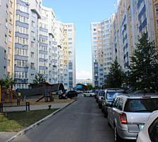 Apartament cu 2 odai in casa noua la Buiucani, Alba Iulia