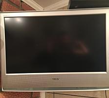 Продаю жк телевизор Сони и мультимедия тюнер в идеальном состоянии