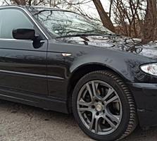 BMW e46Xd двигатель м57 3.0 дизель... 4x4