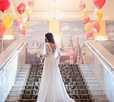 Свадебное платье и не только
