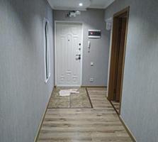 Центр Бендеры 2/9 ремонт (3-комнатная)