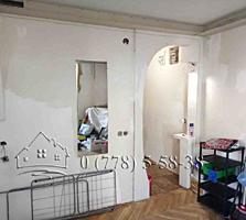 2-комнатная квартира в районе Балки