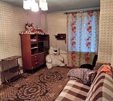 Ленинский 2-к кв. 2/4 41/25,5/6 балкон 3 кв. м. стеклопакеты
