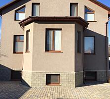 Продам современный новый дом!!! ТОРГ УМЕСТЕН