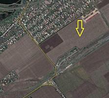 Продам земельный участок 6 соток. Сухой Лиман