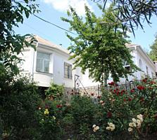 Casa moderna in Durlesti, str. M. Sadoveanu