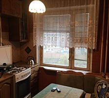 Продам 3 комнатную на балке, 5/9 этажки.