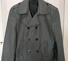 Продается легкая куртка-пиджак, пр-во Турция
