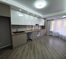 Bloc Nou! Apartament cu 2 odai in Zona Ecologica! Parc!!!