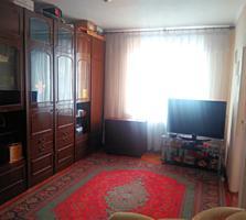 Продам 3-х комнатную квартиру район Стелуца ул. Т. Владимиреску 8