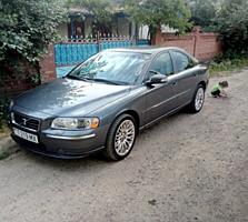 Продажа/обмен VOLVO S60