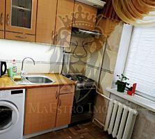 Продается 2-х комнатная квартира / Vind apartament 2 camere, Botanica
