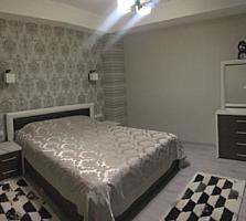 Apartament cu 2 dormitoare + living. Et 2. 74 m2. Casa noua.