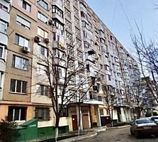 Apartament cu 3 camere. Seria MS. Et 2/9. 74 m2.
