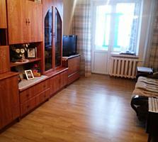 ПРОДАМ 3-КОМ. КВАРТИРУ 2эт. два балкона.