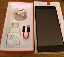 Продам ZTE NUBIO Z17 mini S 6/64 CDMA/GSM