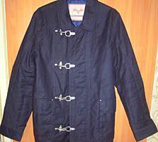 Новая куртка ZARA MAN На весну, размер S