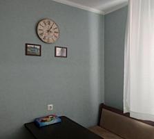 Продам уютную теплую 2-х комнатную квартиру