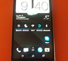 HTC M8 CDMA+GSM 32гб