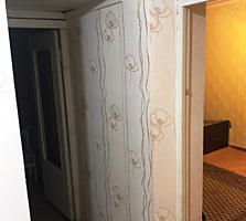 Хомутяновка, жилая 1-комнатная квартира