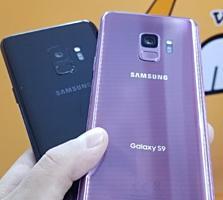 Samsung Galaxy S9 64Gb (CDMA+GSM)4G LTE. Гарантия! Рассрочка ОНЛАЙН!!
