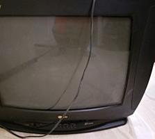 Продам телевизор с декодером