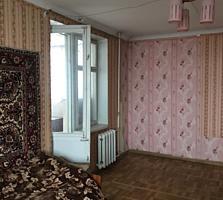 Продаётся 3-х комнатная квартира на Балке