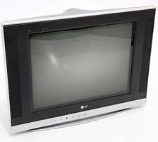 Дёшево отлично работающие телевизоры Philips и LG (54 см) с пультами