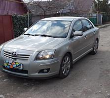 Продам Toyota Avensis, год выпуска 2007, 2.0, дизель, свежепригнанная