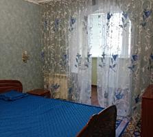 Просторная 2 комнатная квартира в Тирасполе
